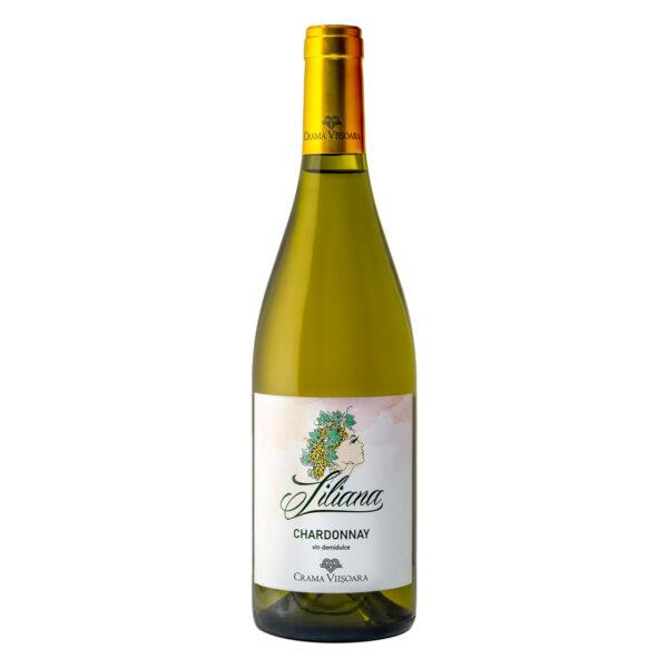 Chardonnay - Colectia Liliana - cramaviisoara.ro