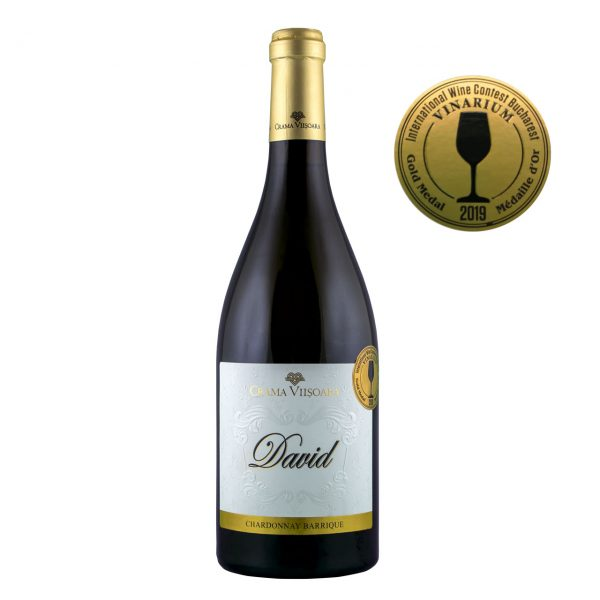 Chardonnay Barrique David