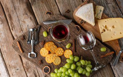 Degustarea vinurilor: arta de a înțelege subtilitățile licorii bahice