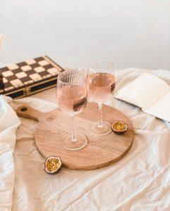 Vinul rose și nebănuitele aspecte care îi conturează parfumata existență 003