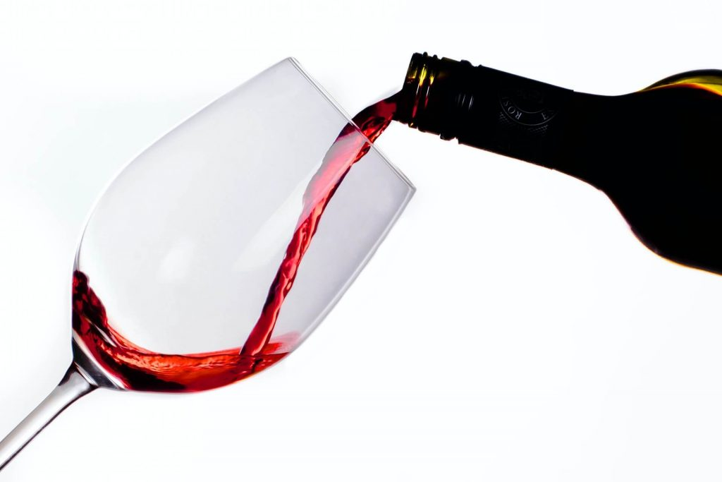 vin rosu