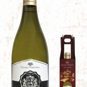 Pachet cadou Conu' Albu Chardonnay