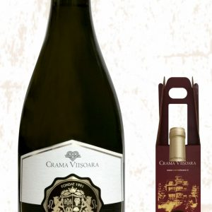 pachet cadou Conu' Albu Chardonnay Barrique